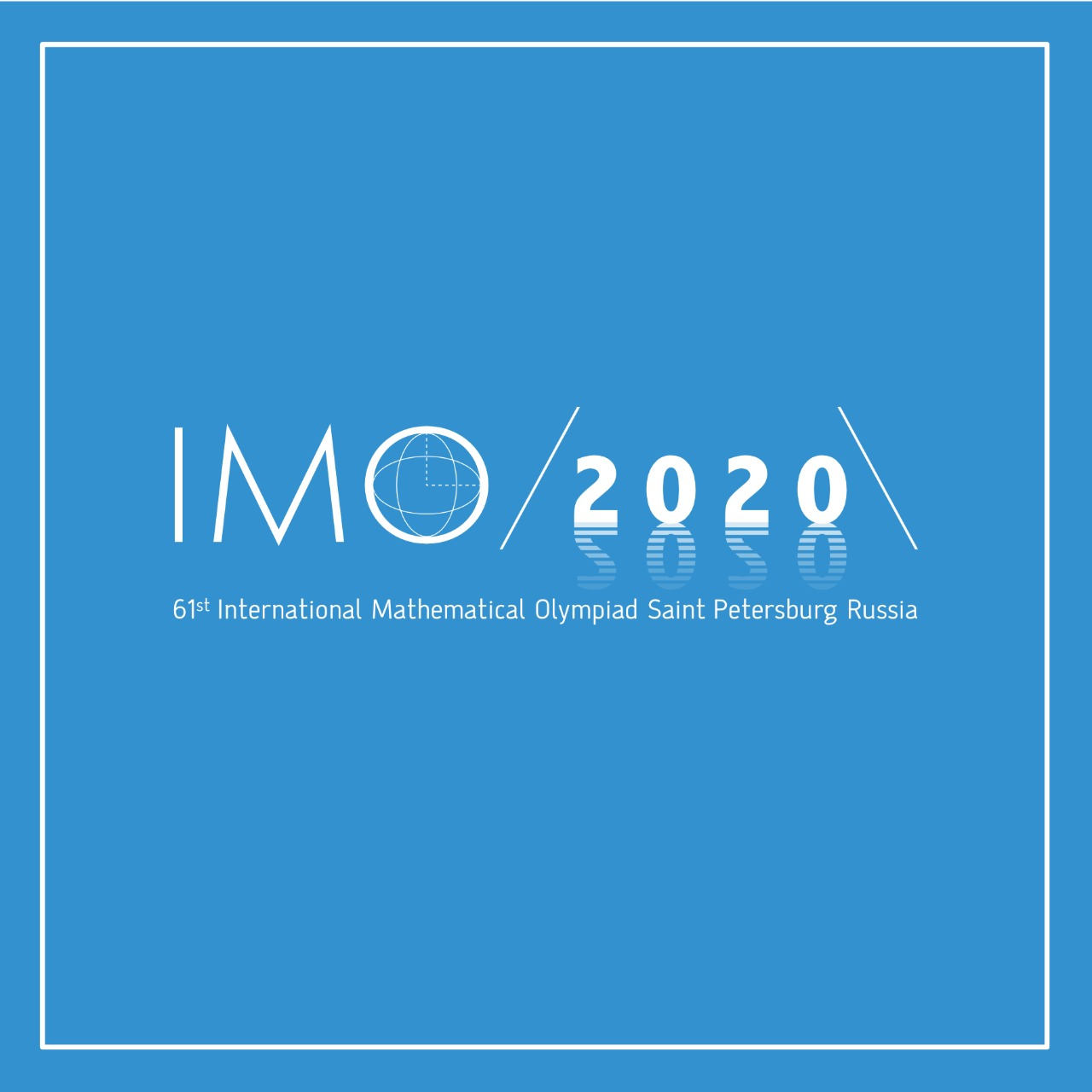 The closing ceremony of the 61st IMO 2020